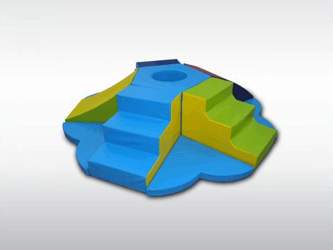 Zestaw - wyspa aktywności