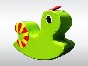 Bujaczek - slimak