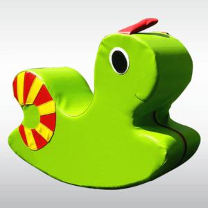 Bujaczek – slimak